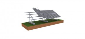- Impact Solar - Solar Panel Ground Mounts Qld
