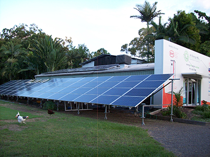 - Impact Solar - Wholesale Solar Sunshine Coast Contact